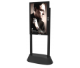 <p>Digital, Revolving and Back Lighted Banner Stands</p>