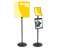 Displays designed for selling products both indoor and outdoor for trade shows and other events.