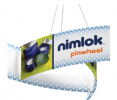 <p>Nimlok Hanging Signs</p>