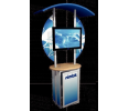Custom Kiosks by Nimlok